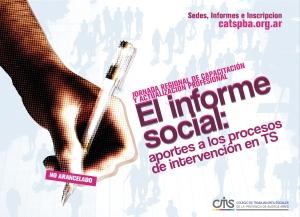 El informe social 2016 - ADELANTO-01